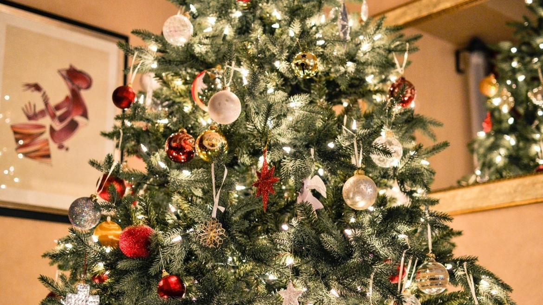 Inspirações para decorar a sua casa no Natal