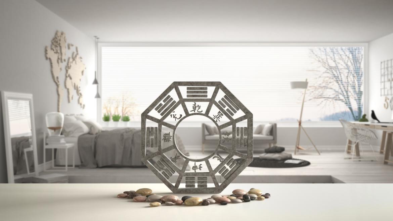 Feng Shui em 2021: conheça as cores que vão dominar este ano