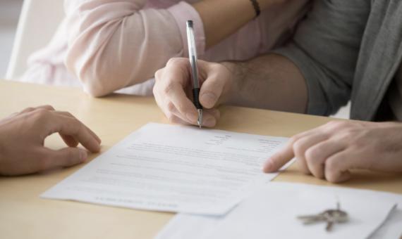 Como obter liquidez através da venda da sua casa e tornar-se inquilino