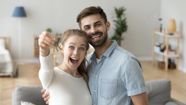 5 Dicas para quem quer comprar a primeira casa