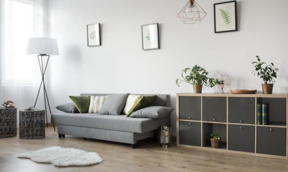 Espaços inteligentes! Quarto multifuncional: quer um espaço assim na sua casa?